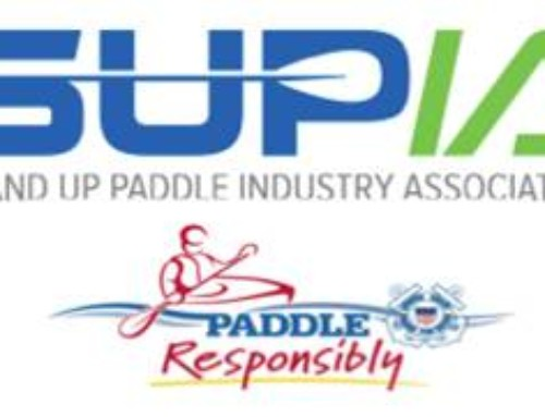 Safe SUP Choices: Episode 5 – Never Paddle Impaired