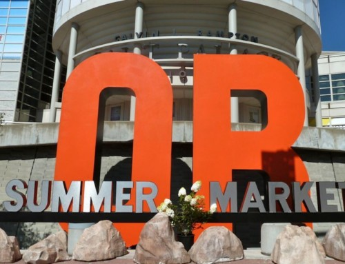 OUTDOOR RETAILER FINDS A NEW HOME IN DENVER