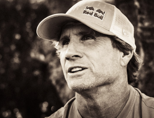 SUPIA Member Robby Naish, owner of Naish SUP, to be inducted into the National Sailing Hall of Fame in 2017