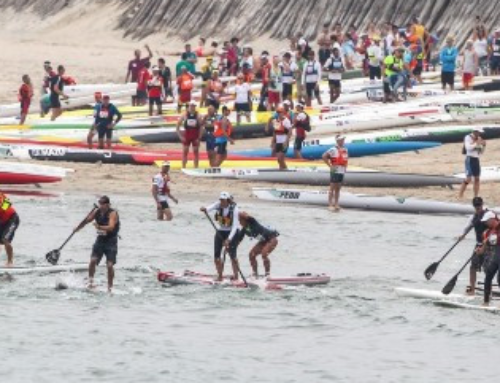ICF hope top paddlers will compete at Stand-Up Paddling World Championships