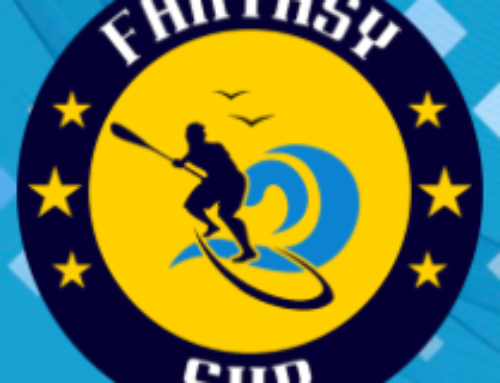 FANTASY SUP about to launch Year 2. Do you have your Team together?